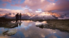 Photo Group Alps 2