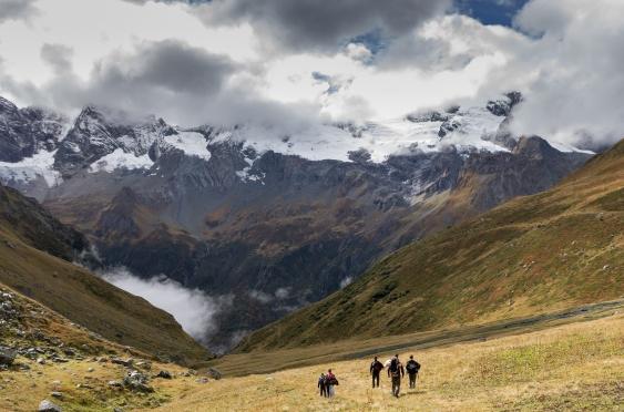 Vanoise Alps