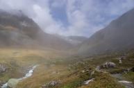 Vanoise Mist