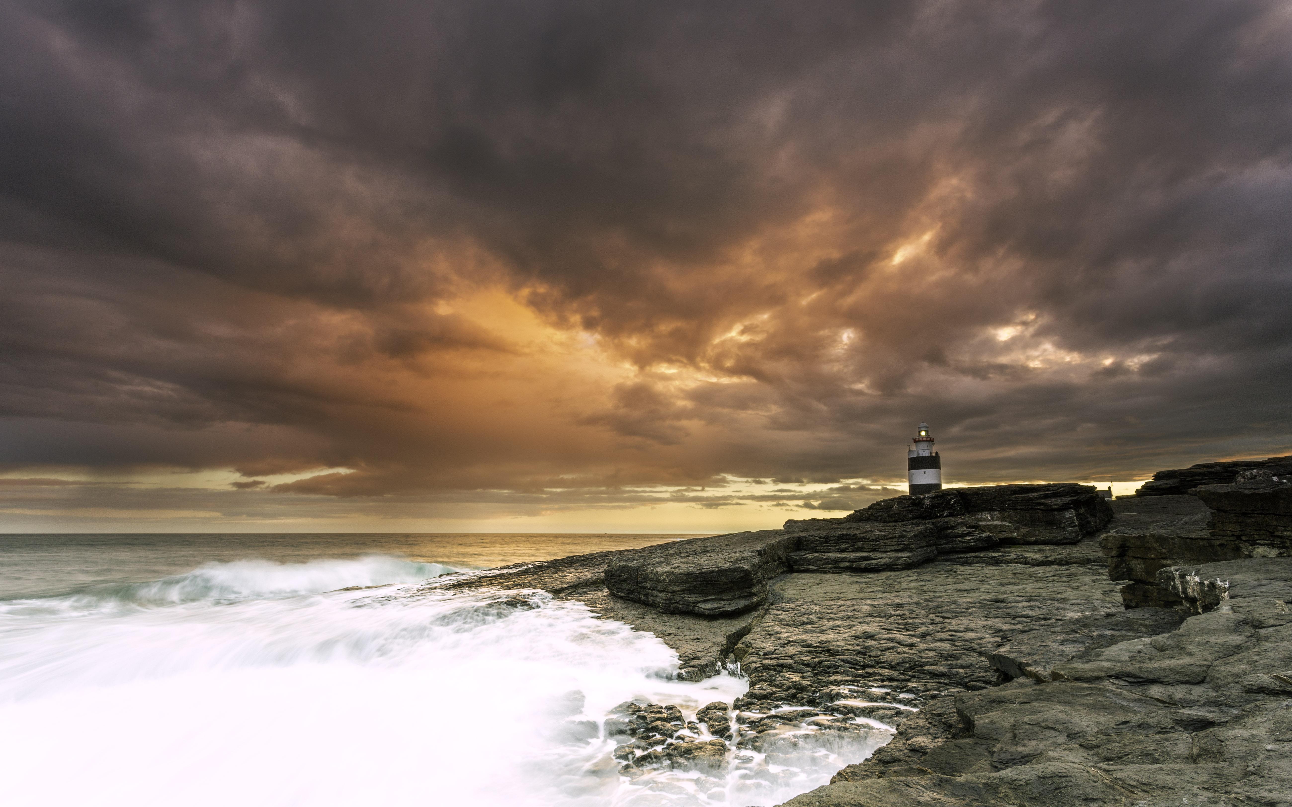 Hook-Head Lighthouse